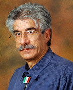 Dr. Gilbert Arizaga - 2010 Physician Champion