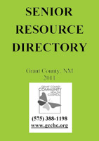 Senior Resource Directory 2013 | Click for PDF