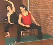Prenatal Yoga for all trimesters!