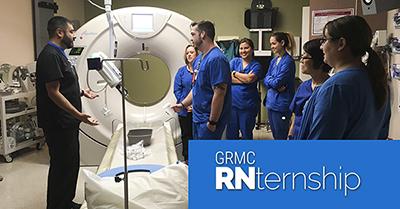Gila Regional Medical Center Kicks Off RN Internship Program